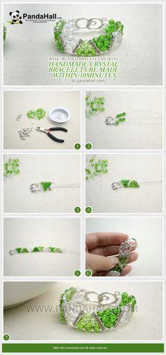 10 tutos canons pour des bijoux en perles
