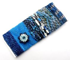 Beauty's Where You Find It by Jennifer Tuschong on Etsy
