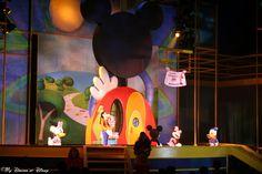 Exploring #Disney #HollywoodStudios Shows! #WDW