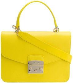 bd0a49429356 Furla Metropolis shoulder bag Women s Handbags