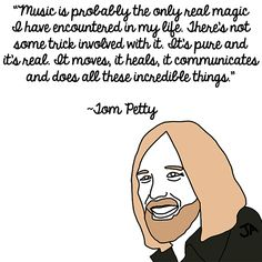 tom petty quotes about life