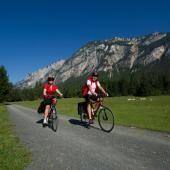 Ciclovia Alpe-Adria 5. cycle section: Villach-Tarvisio