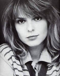 France Gall (Isabelle Gall)