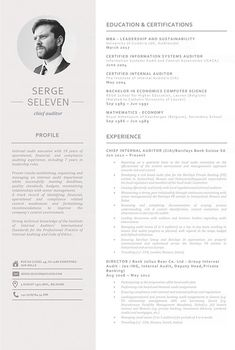 Explore our showcase of stunning resumes were designed with Resumeway's templates. Did you create something awesome with Resumeway? Resume Icons, Infographic Resume, Resume Tips, Job Resume, Modern Resume Template, Cv Template, Resume Templates, Templates Free, Resume Design