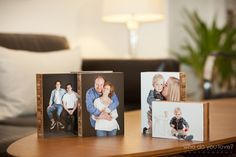 Behind The Scenes – Bamboo Mounted Prints How these gorgeous keepsakes are made!