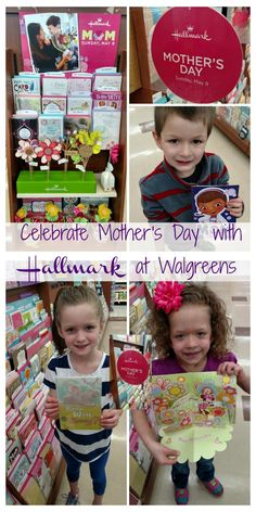 We just got back from Walgreens & are so impressed with their @hallmark Mother's Day Card selection. They literally have a Mother's Day card for every relationship, every mom, & every budget! The designs this year range from very fancy, & intricate to sound cards, and even value cards. We also picked up some 2016 Hallmark Mother's Day gift ideas too! Very exciting stuff!! Be sure to head to @walgreens to pick out your Mother's Day Cards before May 8th! #HallmarkAtWalgreens #CareWithACard