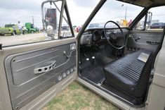 bomber style riveted metal door panel auto interiors pinterest metals cars and car. Black Bedroom Furniture Sets. Home Design Ideas
