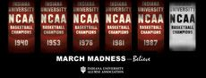 Great Facebook cover photos available from the IUAA!