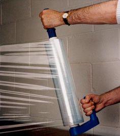 Pallet Wrap Hand Dispensers Pallet Wrap, Blinds, Packaging, Shop, Home Decor, Atelier, Decoration Home, Room Decor, Shades Blinds