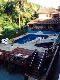 Hotel Canto do Rio - Maresias (Brazil)