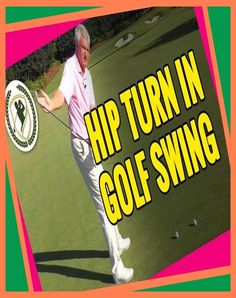 Hip Turn In The Golf Swing Lesson | Golf Lesson | Golf Training Fitness | Golf Lessons Tips. ... | Golf Lessons For Kids | Golf Lessons | Golf Lessons Tips. Get golf guideline and take golf lessons from PGA pros at PGA.com. Golf Tips, helpful videos, golf lessons and more. #golflove #golftips #Golf Training