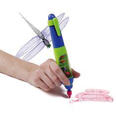 these pens were so much fun