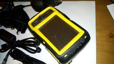 TRIMBLE-JUNO-SC-Pocket-PC-PDA-GPS-GIS-Data-Collection-Workfield-Outdoor-Activity