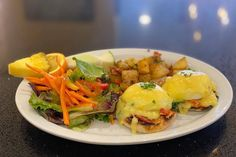 Lighthouse 971 is a quaint restaurant serving brunch, club sandwiches, and other all-day classics. Hong Kong Cafe, Pie Co, Italian Deli, Vegan Curry, Jambalaya, Fish And Chips, Cobb Salad, Lighthouse, Toronto