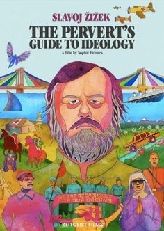COMING SOON - Availability: http://130.157.138.11/record= Perverts Guide to Ideology