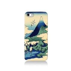 Hokusai Umegawa in Sagami Province iPhone case, iPhone 6 case, iPhone 4 case iPhone case, iPhone 5 case case and case New Iphone 6, Iphone 5c, Iphone Cases, Ugly Animals, 5c Case, Design Case, Marvel Cinematic Universe, Picture Show, Cell Phone Cases