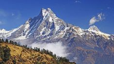 Mardi Himal Trekking - Trekking in Nepal, Mardi Himal Annapurna trek