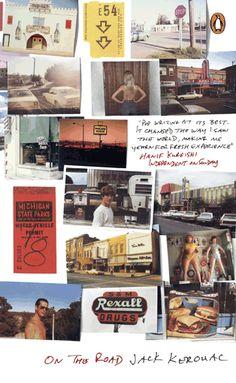 En la carretera / On the Road. Jack Kerouac