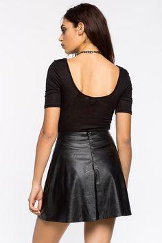 Боди Размеры: S, M, L Цвет: черный Цена: 1081 руб.     #одежда #женщинам #боди #коопт