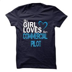 COMMERCIAL PILOT - #tshirt blanket #couple hoodie. GET YOURS => https://www.sunfrog.com/LifeStyle/COMMERCIAL-PILOT-26662877-Guys.html?68278