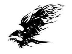 tribal eagle tattoos | Index of /wp-content/gallery/category-tribal-tattoos