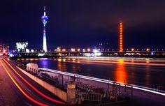 Düsseldorf feiert Tag der Deutschen Einheit