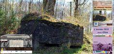 #centenaire Le front de l'Oise au cœur de la Grande Guerre #Oise #Picardie via @Mission1418