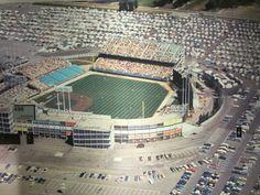 Metropolitan Stadium (Minnesota)