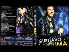 "GUSTAVO LIMA CD COMPLETO ""INVENTOR DOS AMORES"""