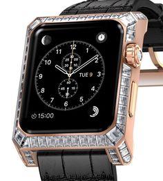 yvan-arpa-pine-apple-gold-diamonds-apple-watch-3