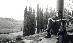 Tod's Italian Portraits. Giovanni Mazzei.