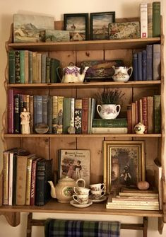 Home Decor Entryway Assorted items could be interspersed miniature bookcase to reduce number of book. Decor Entryway Assorted items could be interspersed miniature bookcase to reduce number of book. My New Room, My Room, Cottage In The Woods, Aesthetic Room Decor, My Dream Home, Sweet Home, Bedroom Decor, Rustic Bedroom Furniture, Entryway Decor