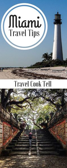 Miami Travel Tips | Travel Cook Tell