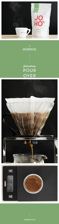 Mit der Pour-Over-Methode lässt sich erstaunlich guter Kaffee zubereiten – wenn man es richtig macht. Wir zeigen, worauf man achten muss, um den besten Geschmack aus den Bohnen herauszuholen.