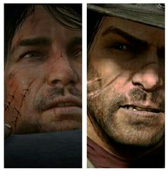 YOUNG JOHN MARSTON FOUND IN RED DEAD REDEMPTION 2 TRAILER! GOTY ? Red Dead Redemption 3, Video Game Art, Video Games, Wild West Games, John Marston, Cowboys From Hell, Read Dead, Young John, Rdr 2