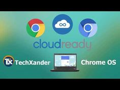 This updated tutorial could help you to Install ChromeOS (cloudready) in VMWare (virtual disk) or any PC or Laptop directly. This lightweight Operatin. Pc Computer, Chromebook, Operating System, Science And Technology, Laptop, Youtube, Laptops