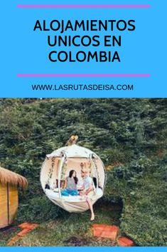 Lugares perfectos para desconectar con tu pareja y/o tus amigos y cambiar de ambiente! Múltiples opciones en diferentes ciudades de COLOMBIA! Te será difícil elegir entre estas opciones tan cool para tener planes diferentes. Cool, Travel, Guatape, Viajes, Destinations, Traveling, Trips