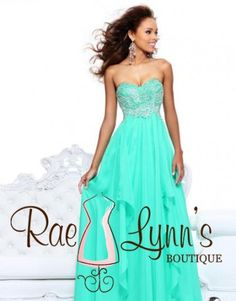 Top 5 Things to Remember When Buying Your 2013 Prom Dress