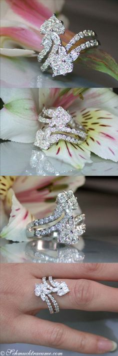 Amazing Diamond Hear