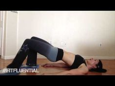 #WorkoutWednesday With FitFluential: Flat Abs Workout - FitFluential