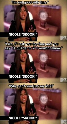 "oh snooks :: Does anyone else realize that it reads ""Skookie""? Have I been mistaken all this time? ::"