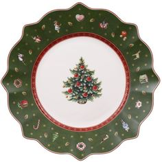 Villeroy \u0026 Boch Toy\u0027s Delight Salad Plate (24cm) (\u20ac19) ❤ liked  sc 1 st  Pinterest & NIGHTMARE BEFORE CHRISTMAS COLLECTIBLES Calendar Toy Action Figure ...