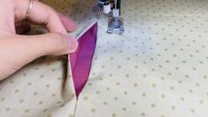 Sewing Collars, Sewing Shirts, Sewing Clothes, Diy Clothes Hacks, Clothing Hacks, Sewing Hacks, Sewing Projects, Sewing Tips, Techniques Couture