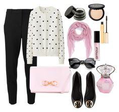 """""""Cute"""" by lizz-med on Polyvore"""