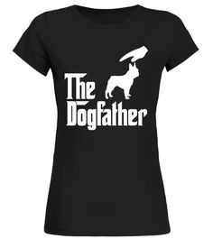 """# French Bulldog The Dogfather Dog Lover T-Shirt .  Special Offer, not available in shops      Comes in a variety of styles and colours      Buy yours now before it is too late!      Secured payment via Visa / Mastercard / Amex / PayPal      How to place an order            Choose the model from the drop-down menu      Click on """"Buy it now""""      Choose the size and the quantity      Add your delivery address and bank details      And that's it!      Tags: French Bulldog, ogfather, he…"""