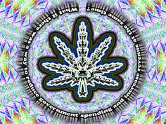 Legalize BOTH Hemp and Marijuana, The Campaign is Working. eARTh heART