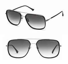 b10eec42617b Authentic Dita Avocet Two Sunglasses Was a store display in the case
