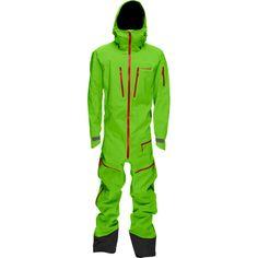 Norrøna   Lofoten Gore-Tex Pro One-Piece Suit