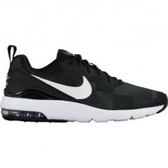 NIKE AIR MAX SIREN SPRINT BLACK