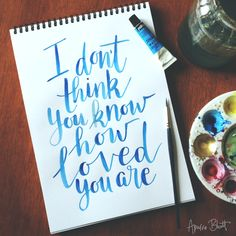 October - Book Quotes #5 I don't think you know how loved you are - Aristotle and Dante Discover the Secrets of the Universe, Benjamin Alire Sáenz Requested by @thelionsleepsnolonger I am easing...